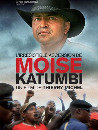 L IRRESISTIBLE ASCENSION DE MOISE KATUMBI