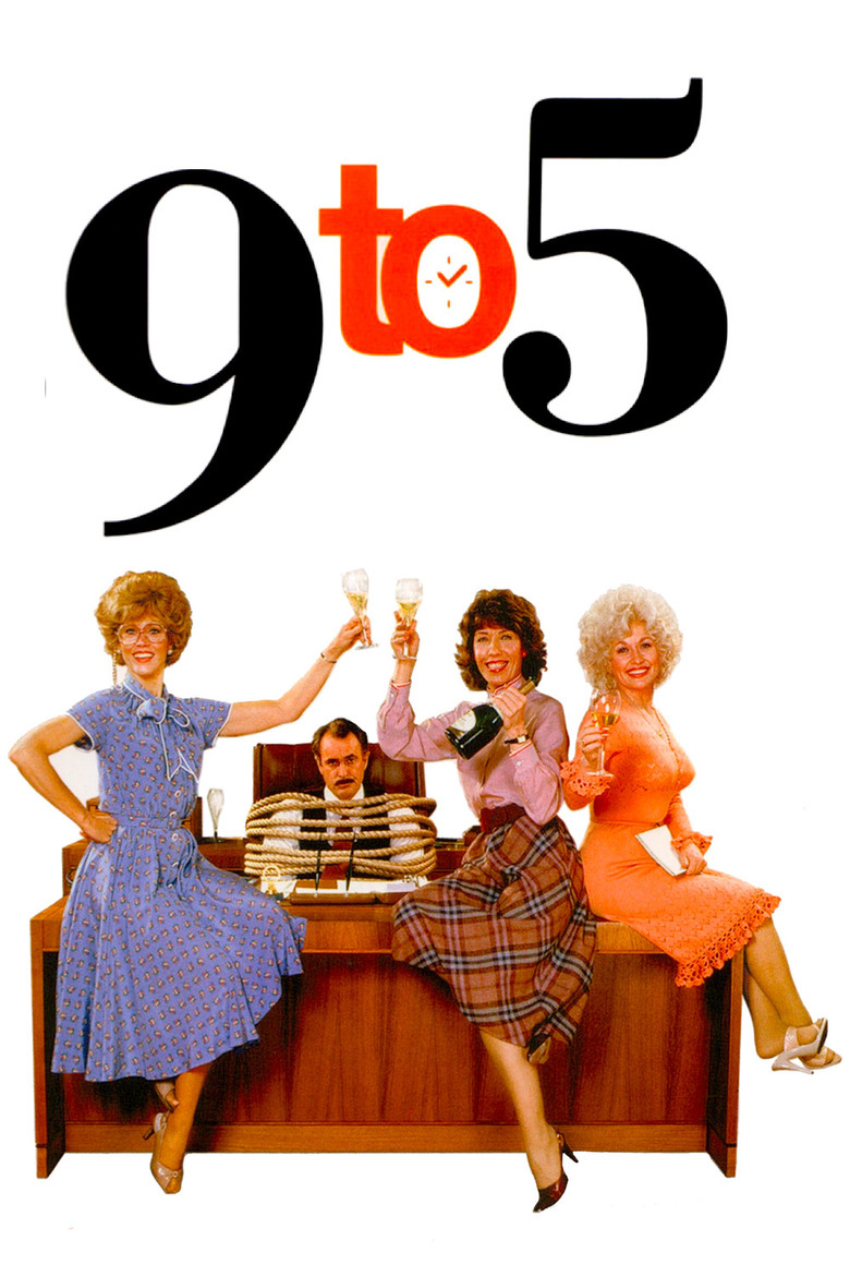 9 to 5 film images