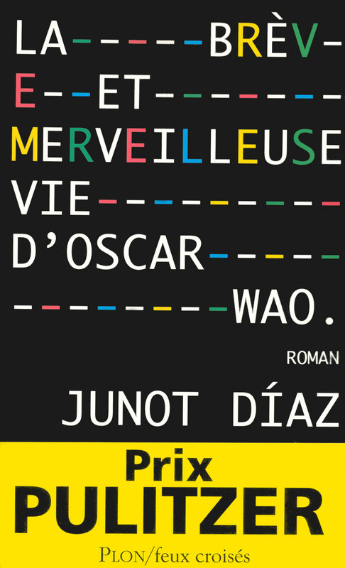 Junot DIaz cover
