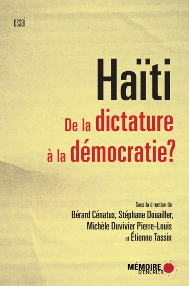 Haiti dictature