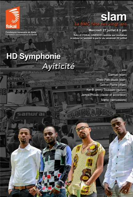 affiche DEF spectacle HD67 web