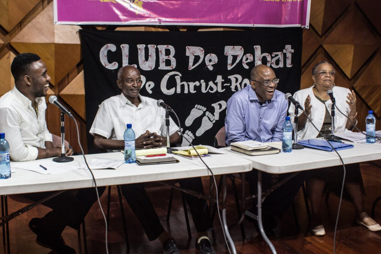 Club Debat Christ Roi 2