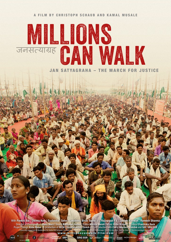 MILLIONS CAN WALK IMAGE