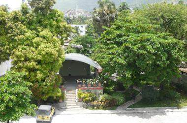 Jardins de FOKAL