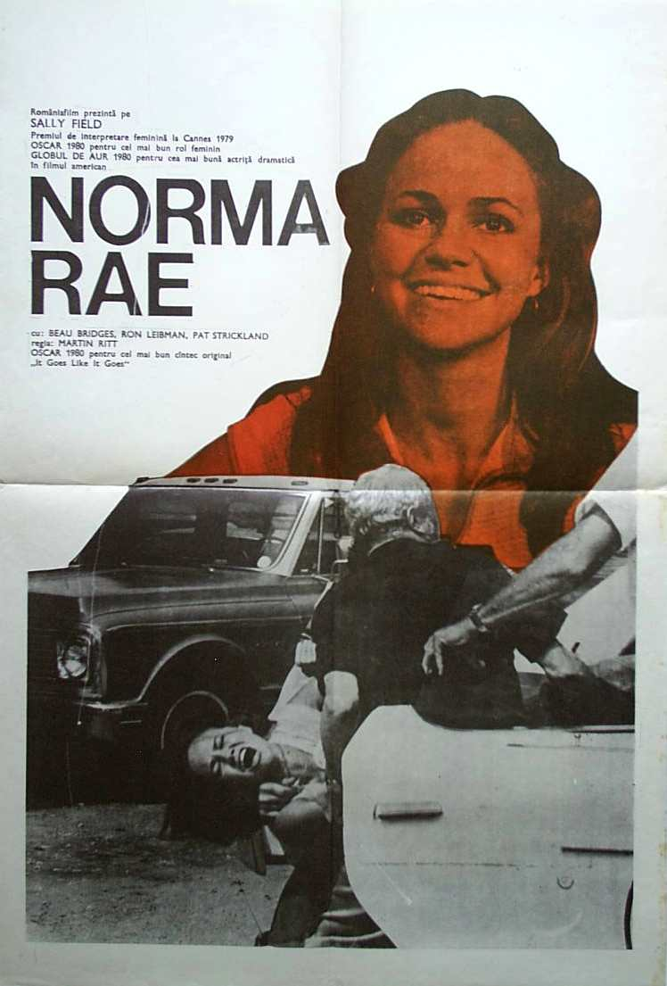 norma rae alt poster 1