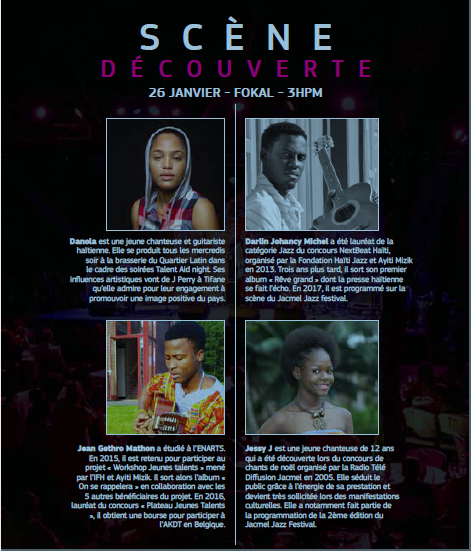 Capture Decouverte papjazz