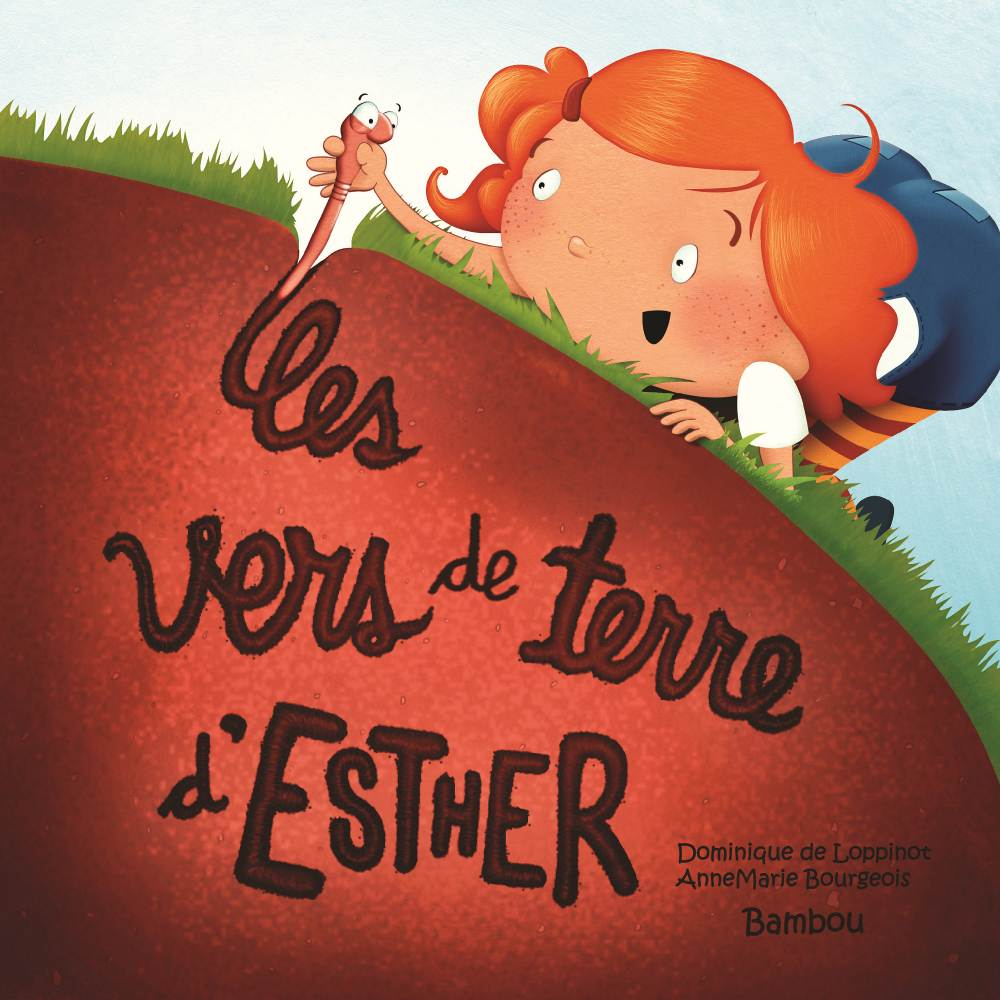 vers terre Esther