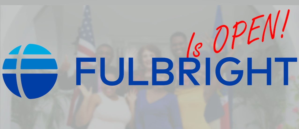 Fulbright info session PIC