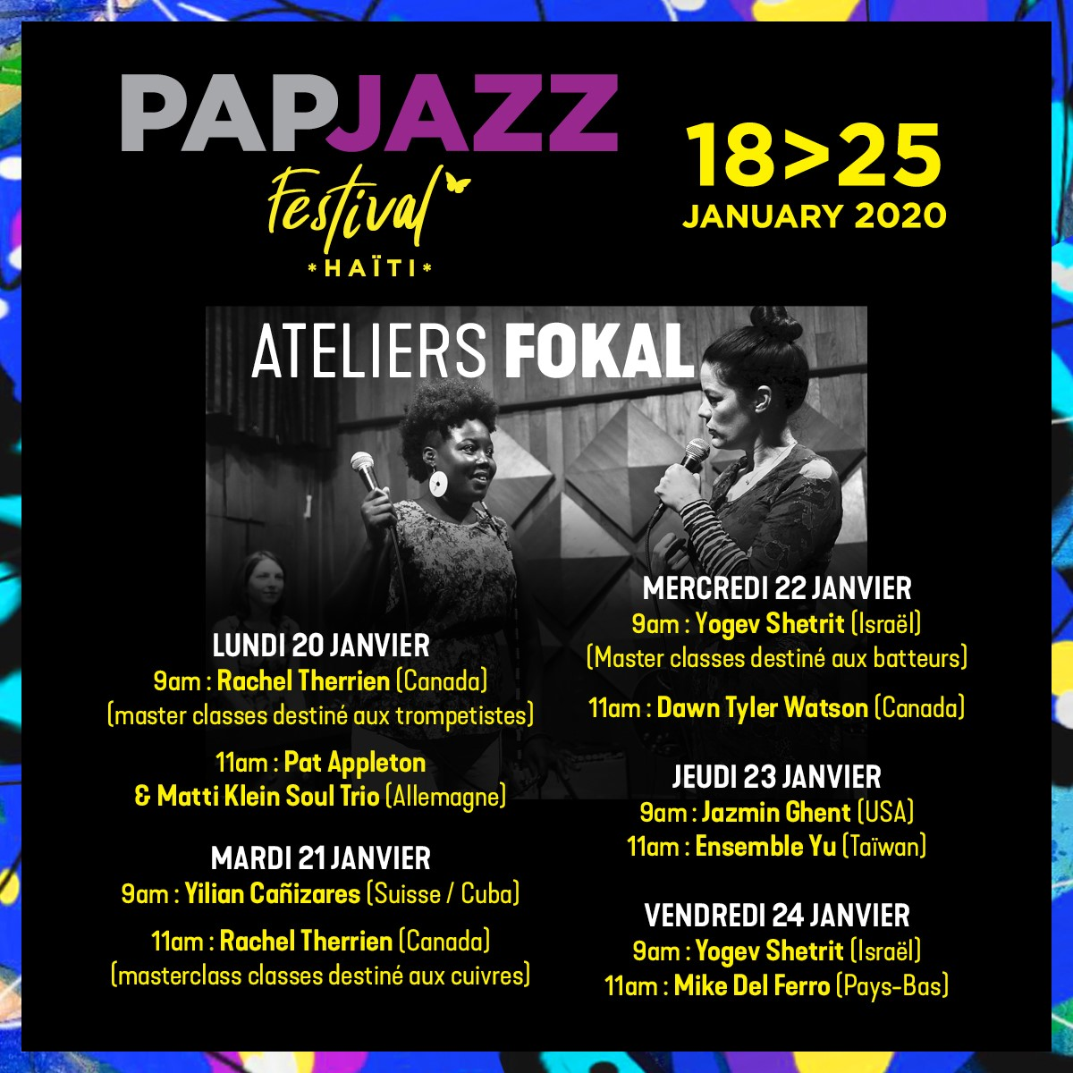 papjazz ateliers